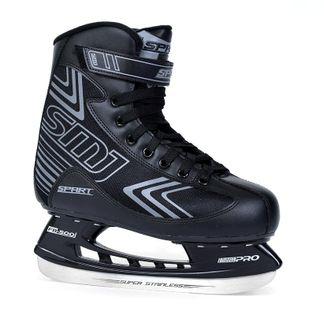 Łyżwy hokejowe SMJ sport Spart 43