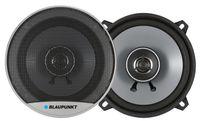 Głośniki samochodowe 13cm Blaupunkt BGx 542 MKII 280W