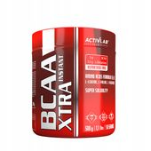 Activlab BCAA Xtra INSTANT 500g / orange Activlab