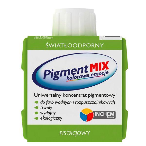 MIX 80ml - pigment do farb i lakierów wodnych i rozpuszczalnikowych na Arena.pl
