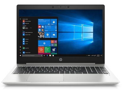 HP ProBook 455 G7 FullHD AMD Ryzen 3 4300U Quad 16GB DDR4 256GB SSD NVMe 1 TB HDD Windows 10