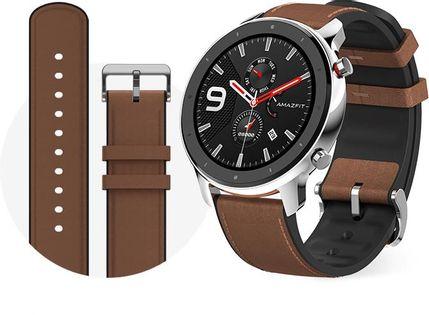 Smartwatch Xiaomi Amazfit GTR 47MM Stainl. Steel
