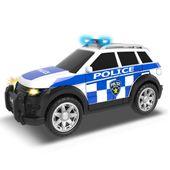 Dumel Odjazdowa Flota Miejska - Samochód policyjny