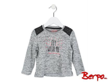 LOSAN Sweterek dziewczęcy rozmiar 5 321418