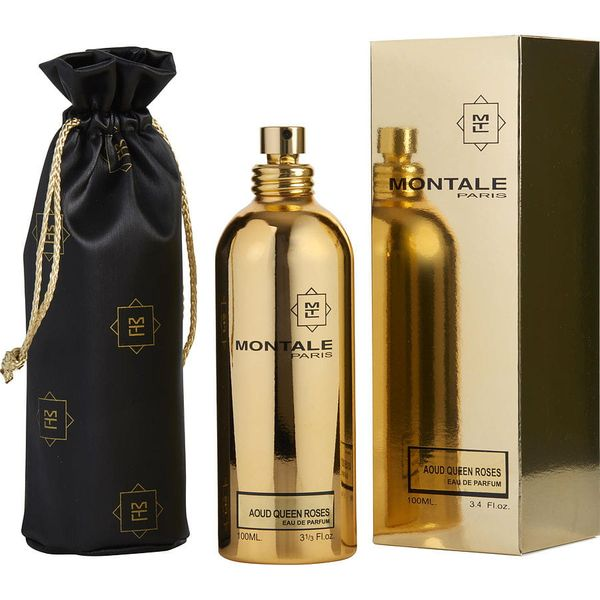 Montale Aoud Queen Roses edp 100ml na Arena.pl