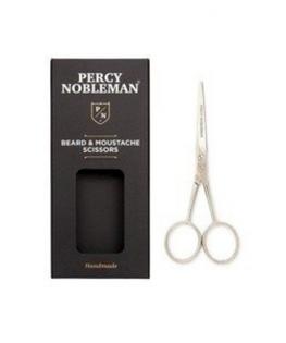 Percy Nobleman Nożyczki do brody i wąsów