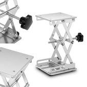 Podnośnik laboratoryjny - 15 x 15 cm 3 kg Steinberg Systems SBS-LJ-150