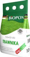 NAWÓZ DO TRAWNIKA wieloskładnikowy Biopon 10 kg