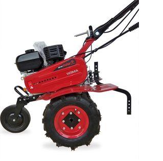 Glebogryzarka traktor spalinowy 7.0KM WEIMA WM500 NOVA!!!