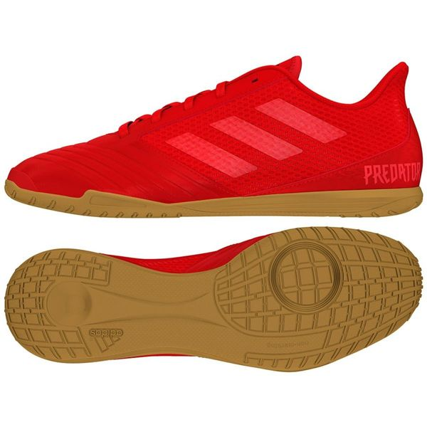 Buty halowe adidas Predator 19.4 In Sala r.43 13