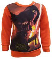 Bluza Star Wars Gwiezdne Wojny 6 lata r116 Licencja Disney (DHQ1053)