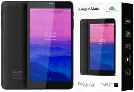 """Tablet Kruger&Matz 7"""" Eagle 702 2/16 Gb"""