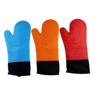 Rękawiczki ŻAROODPORNE - KUCHENNE