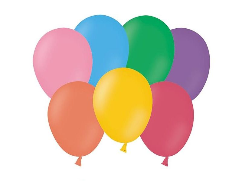 """Zestaw balony wodne """"bomby"""" 100 sztuk zdjęcie 1"""