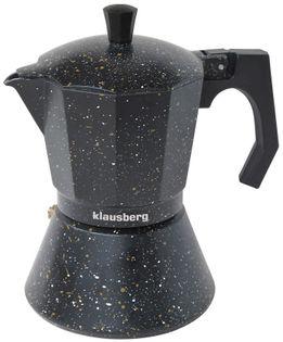 Kawiarka Espresso Klausberg 300Ml / 6 Filiżanek Kb-7159