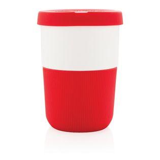 Kubek podróżny 380 ml PLA Coffee to go