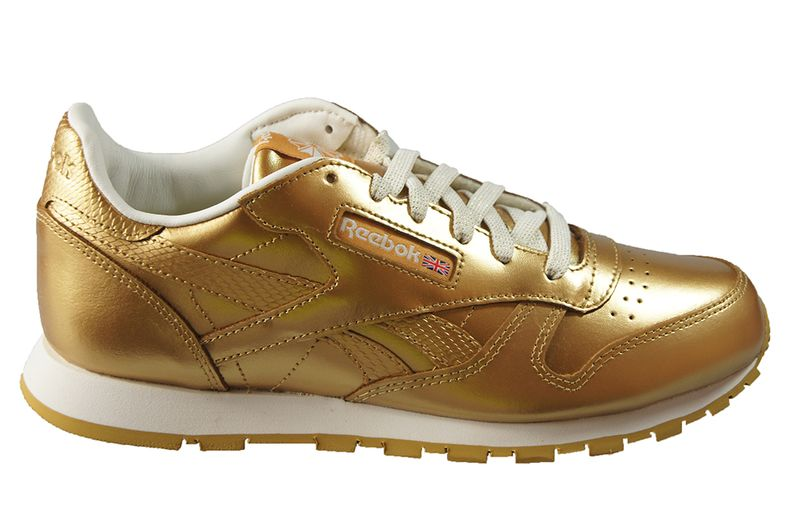 Reebok CLASSIC LEATHER METALLIC  BS8944 r.34.5 zdjęcie 1