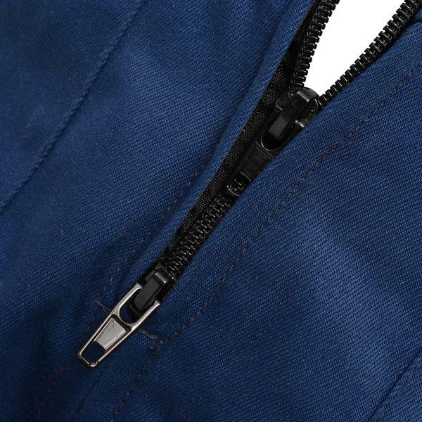 Dziecięcy kombinezon, rozmiar 98/104, niebieski zdjęcie 5