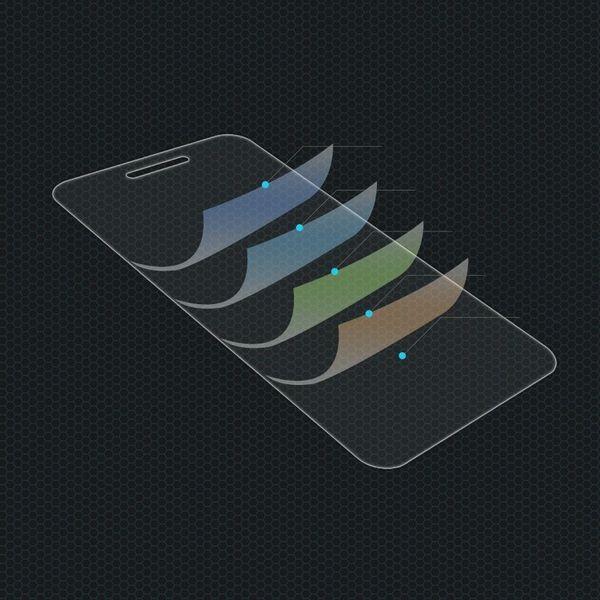 Nillkin Amazing H szkło hartowane ochronne 9H Xiaomi Redmi 5A zdjęcie 6