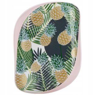Tangle Teezer szczotka włosów Compact Pineapple