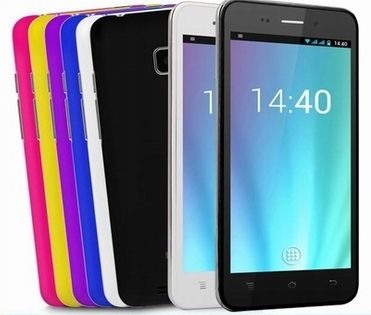 Smartfon Overmax Vertis 4011 YOU Dual +ETUI +NAWIG