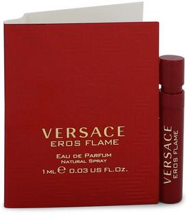 Versace Eros Flame Woda perfumowana 6 x 1,5 ml