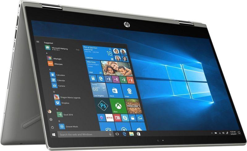 2w1 HP Pavilion 14 x360 Intel i3-8130U 1TB Win10 zdjęcie 1