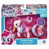 Hasbro My Little Pony Kucyki w sukienkach Pinkie Pie