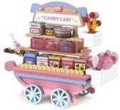 Sylvanian Families Wózek ze słodyczami