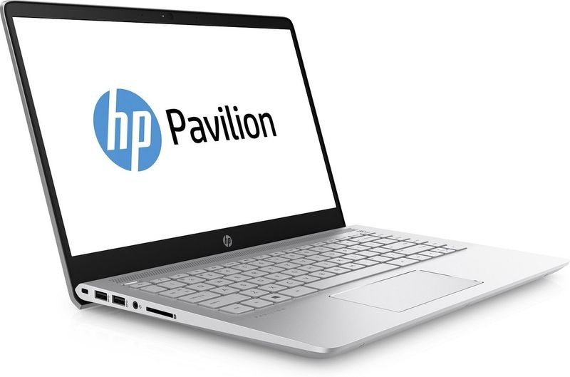 HP Pavilion 14 FHD IPS i5-7200U 8/256GB SSD Win10 - OUTLET zdjęcie 5