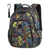Plecak młodzieżowy CoolPack STRIKE Freestyle