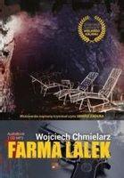 Farma lalek Audiobook Wojciech Chmielarz