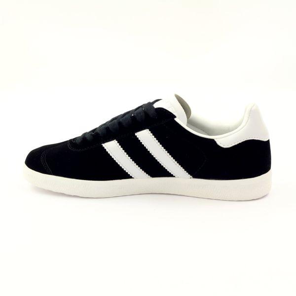Buty Sportowe Klasyczne Mckey 135 czarne r.37 zdjęcie 3