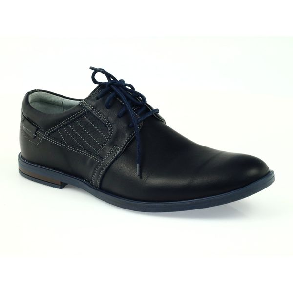 Riko buty męskie półbuty casualowe 819 r.40 zdjęcie 2