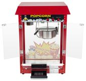 Maszyna do popcornu - wózek Royal Catering RCPW-16E zdjęcie 4