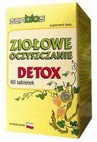 Ziołowe oczyszczanie DETOX odchudzanie od Brat_pl