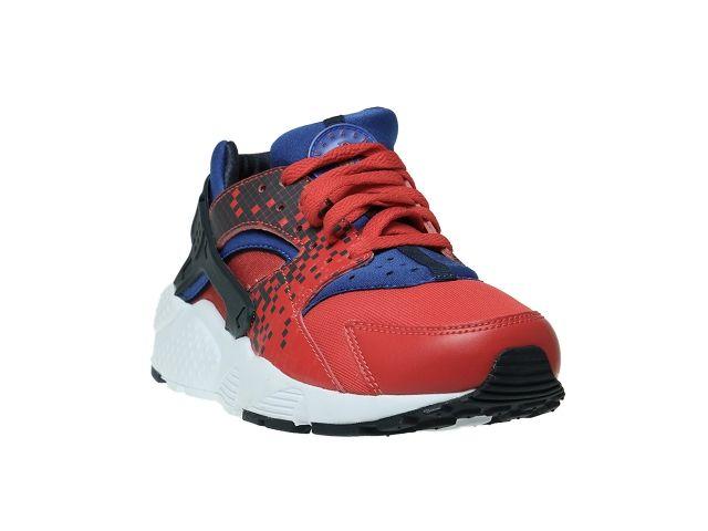 Nike Huarache Run Print GS 704943-604 - 38,5 zdjęcie 4