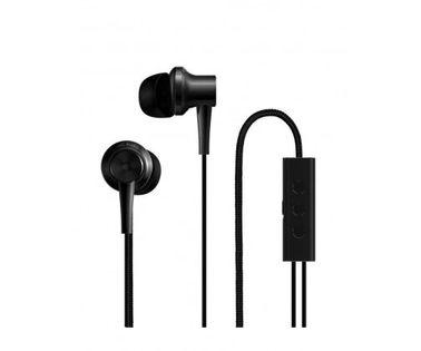 Słuchawki Xiaomi Mi Noise Cancelling In-Ear Czarne