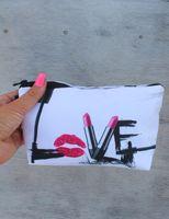 Kosmetyczka LOVE Estilo Sabroso ES05688