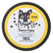 Yope Masło do ciała Kwiat Lipy - 200 ml