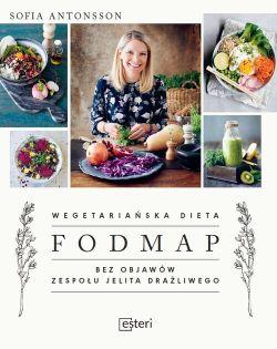 Wegetariańska dieta Fodmap Antonsson Sofia