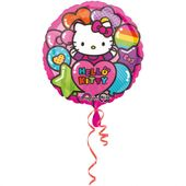 Balon foliowy Hello Kitty 43 cm