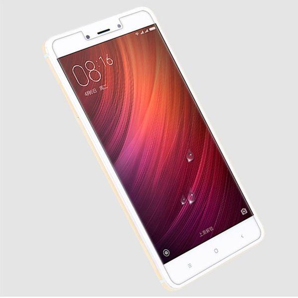 Nillkin Amazing H+ Pro pancerne szkło hartowane Xiaomi Redmi Note 4 (MediaTek / Snapdragon) / 4X zdjęcie 4