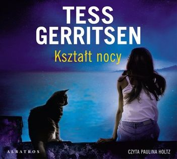 Kształt nocy CD Gerritsen Tess