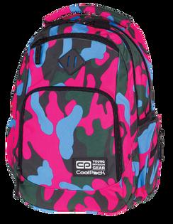 Coolpack Break Plecak szkolny 76562CP