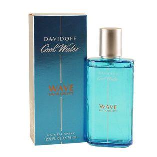 Davidoff COOL WATER WAVE MAN edt 75ml