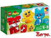 LEGO® 10858 Duplo® - Moje pierwsze zwierzątka