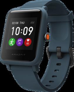 Smartwatch Xiaomi Amazfit Bip S Lite Niebieski