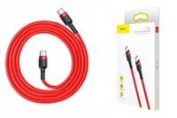 BASEUS SZYBKI DŁUGI KABEL USB-C 3.1 MACBOOK 200CM