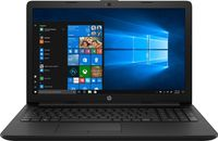HP 15 FullHD Intel Core i7-8565U Quad 8GB DDR4 256GB SSD NVMe Windows 10